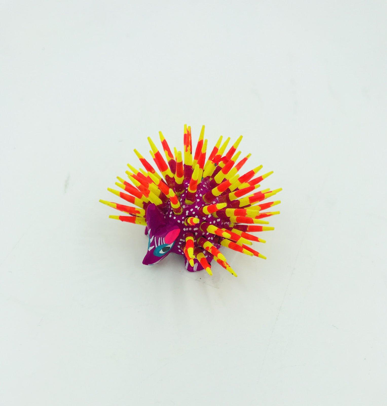 Oaxacan Animal- Mini Porcupine