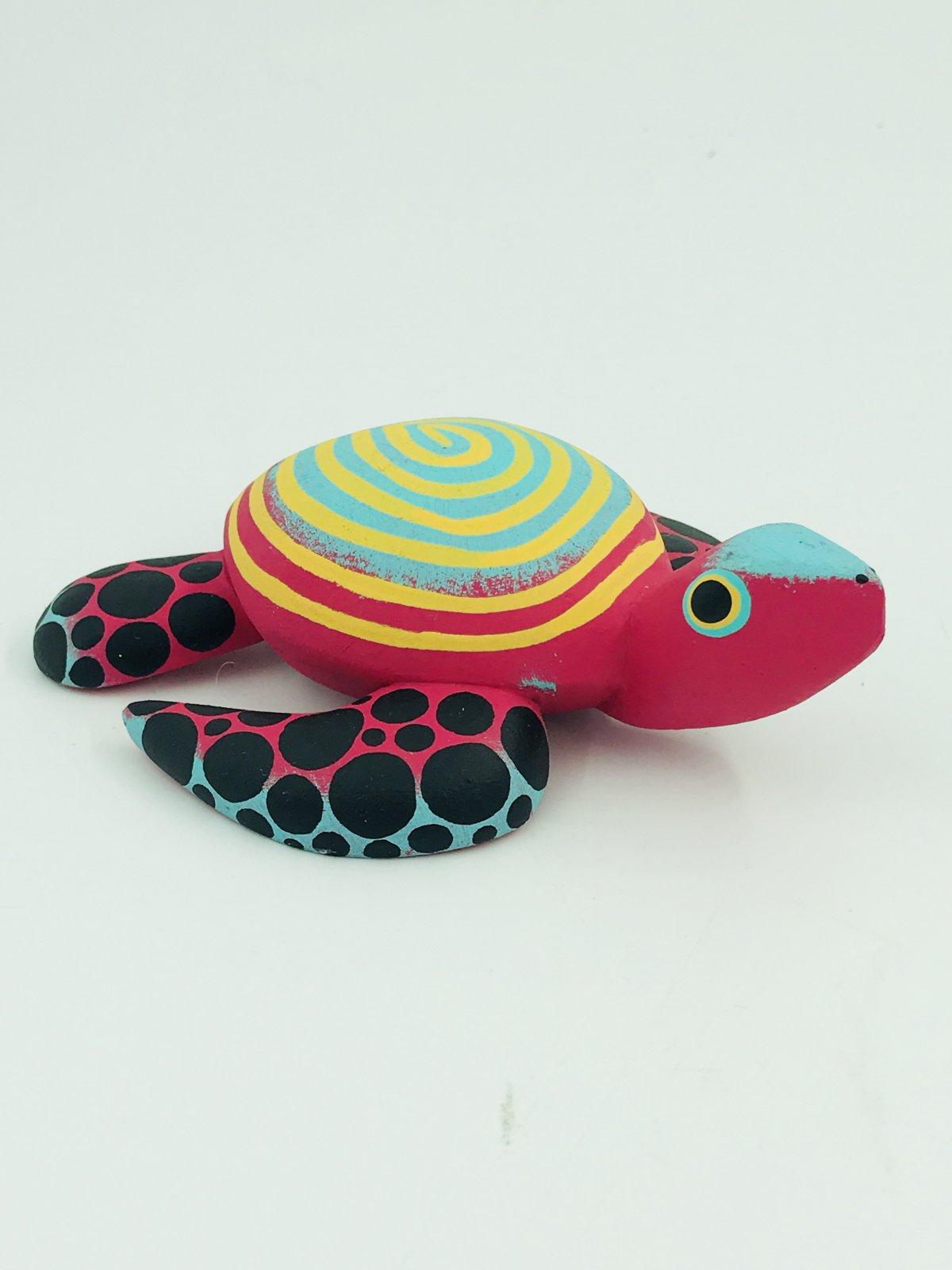 Oaxacan Animal- Sea Turtle Torres or J.O