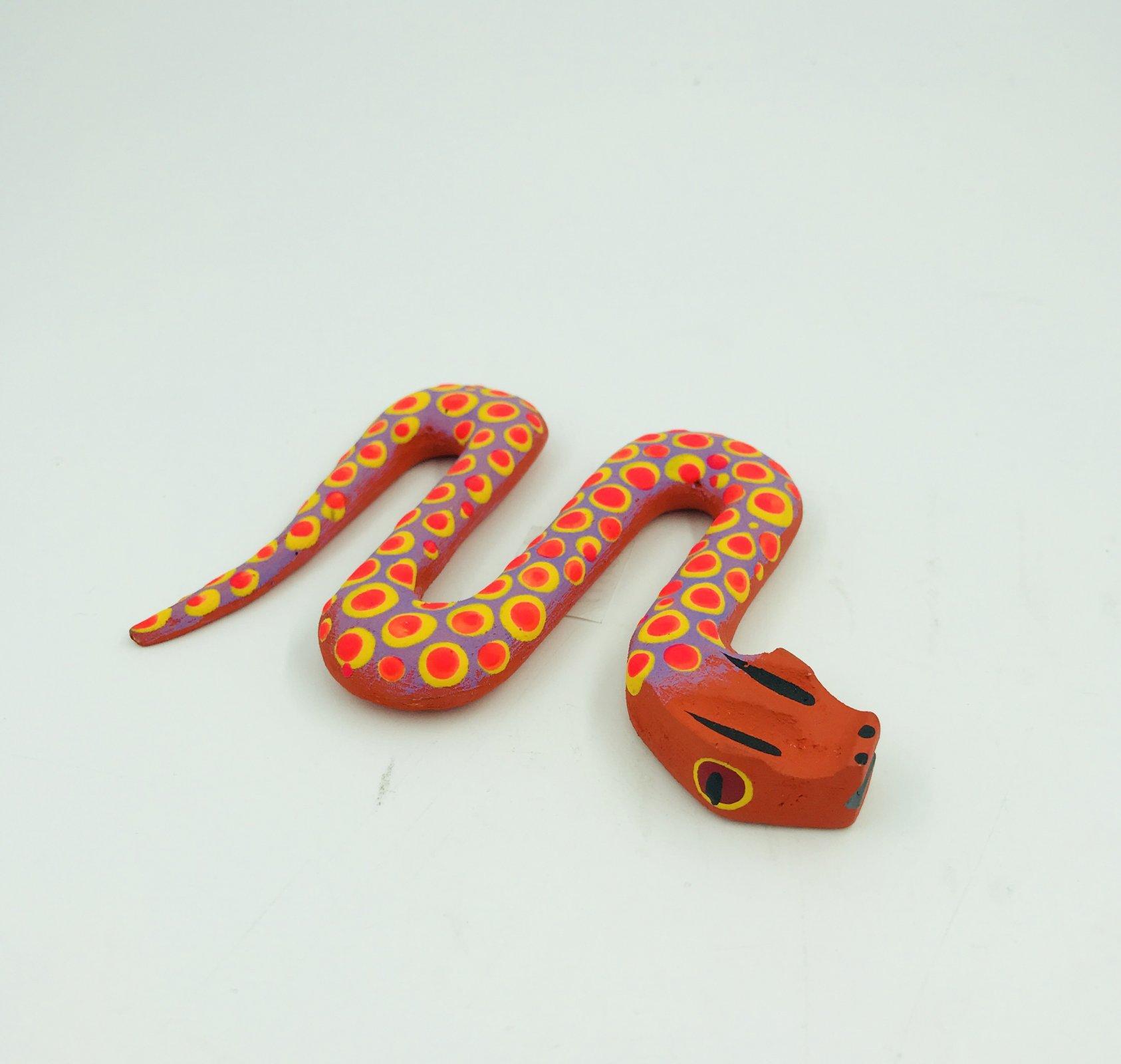 Oaxacan Animal- Snake Torres
