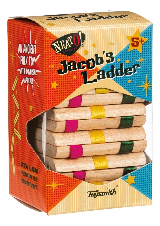 Neato Jacob's Ladder