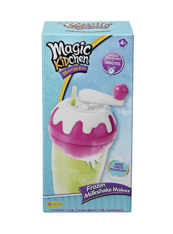 Magic Kidchen Frozen Milkshake Maker