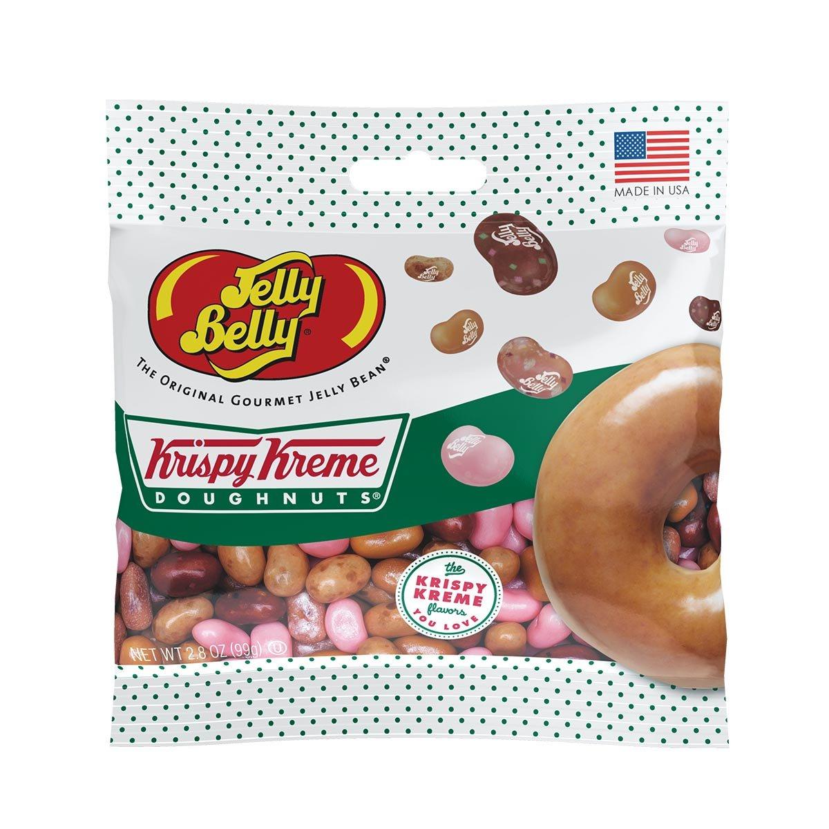 Jelly Belly Krispy Kreme Doughnuts 2.8oz