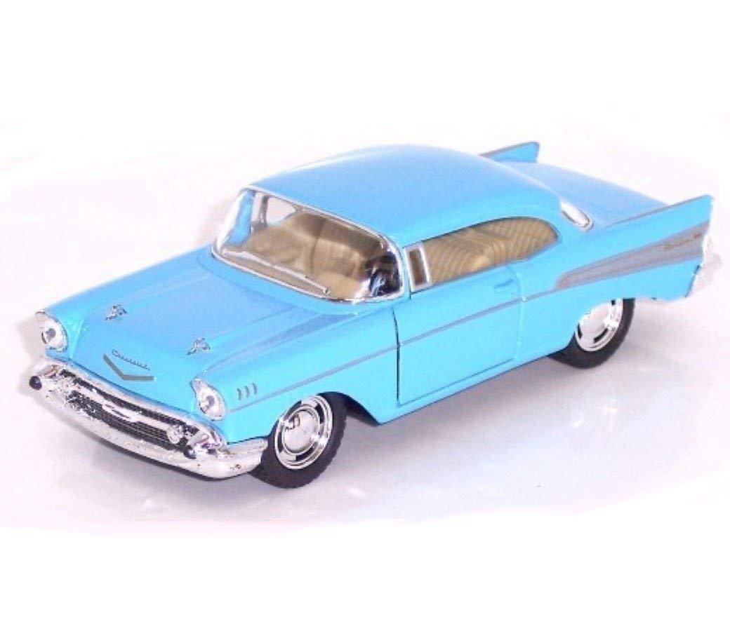 Kinsmart 5 Diecast 1957 Chevy Bel Air