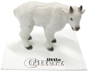 Little Critterz Alpine Mountain Goat