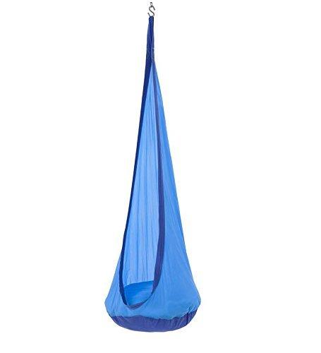 Hearth Song Blue Nylon Hugglepod