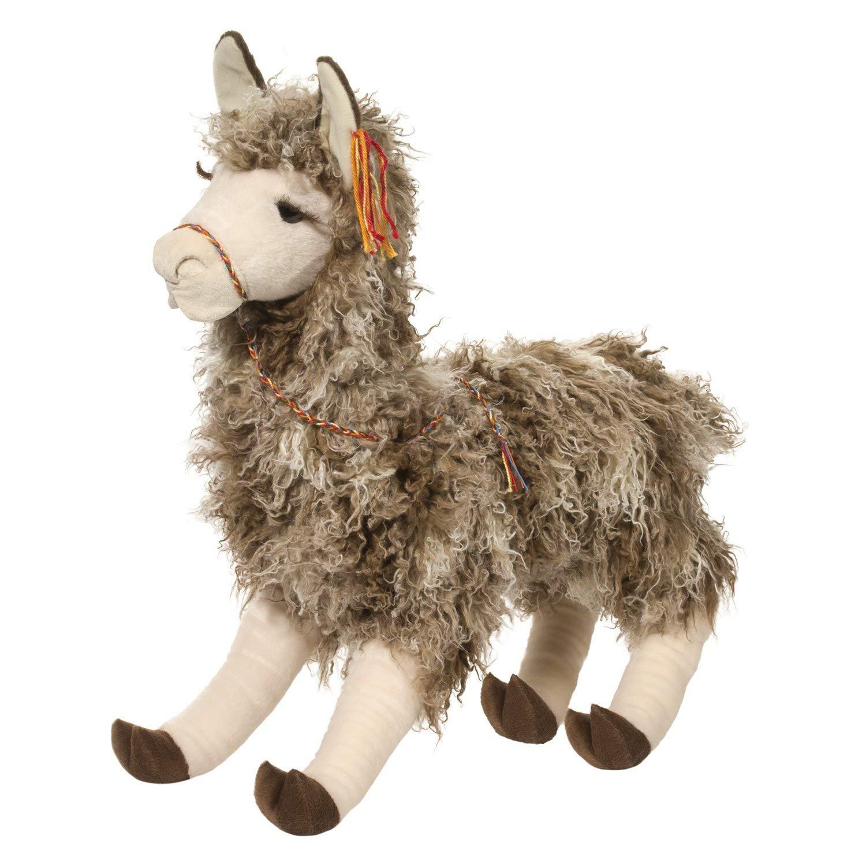 Douglas Co Lola the Llama