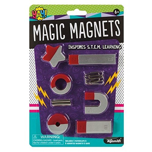 Yay! Magic Magnets