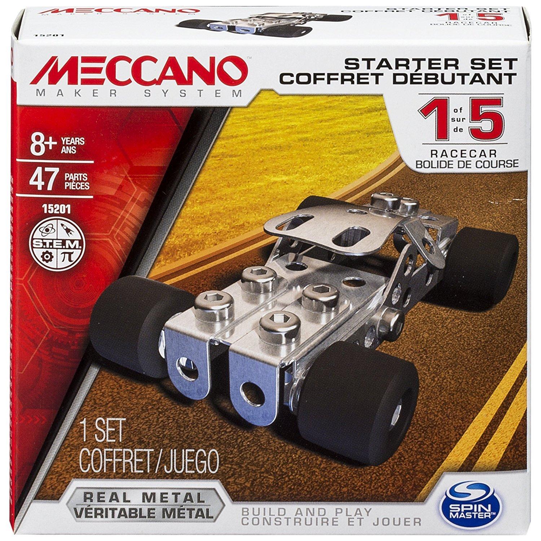 Merccano Starter Set 15201