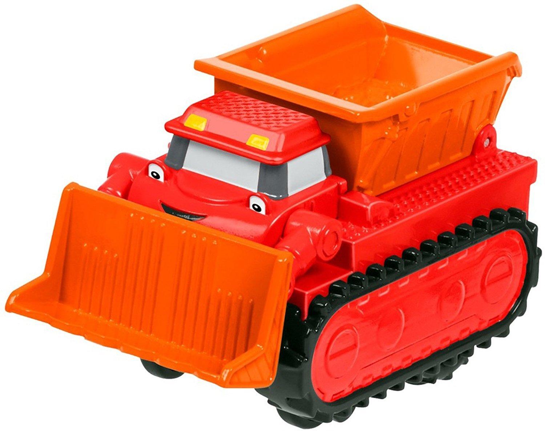 Bob the Builder Action Vehicle Asst