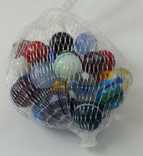 Marvelous Marbles Bag