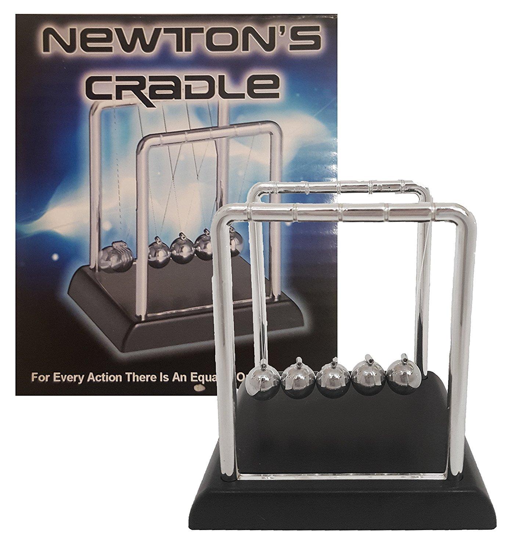 4.5 Newtons Cradle