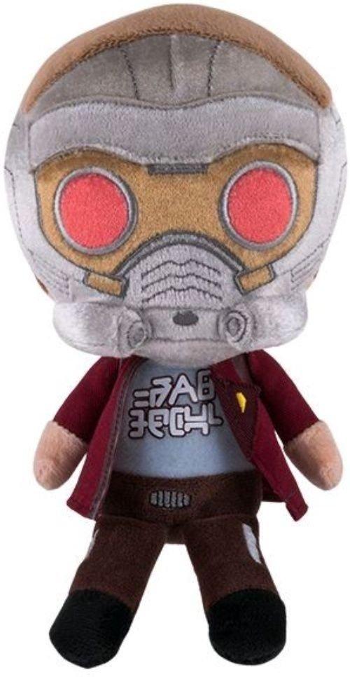 Funko Gaurdians of the Galaxy Hero Plushies- Star Lord