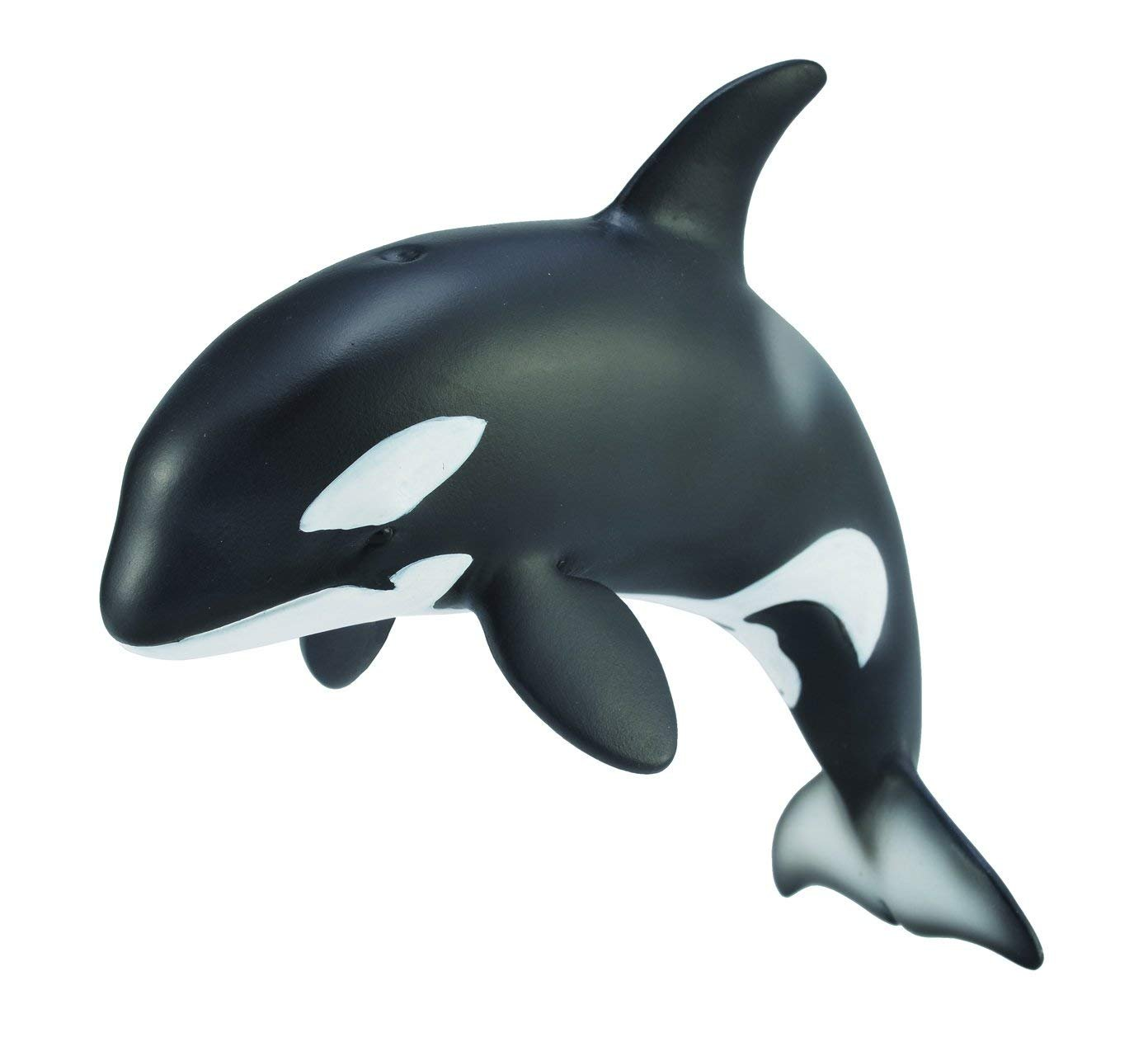 Collecta Orca Killer Whale Calf Toy Figure
