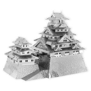 Metal Earth ICONX: Osaka Castle