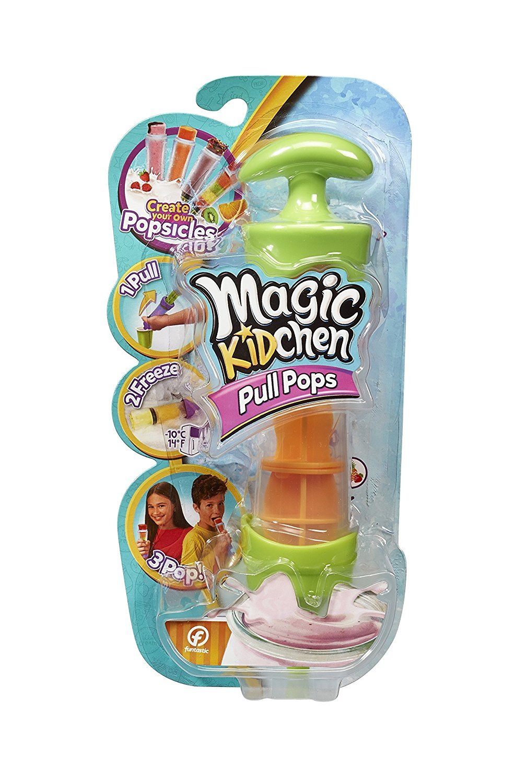 Magic Kidchen Pull Pop