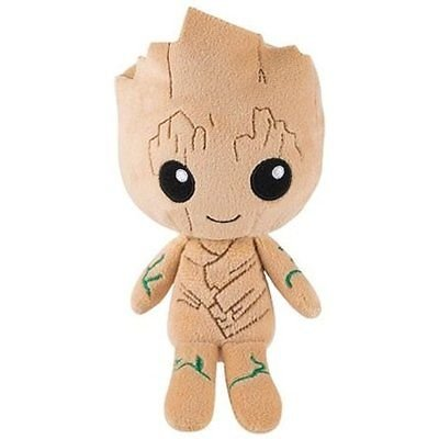 Funko Guardians of the Galaxy Hero Plushies- Baby Groot