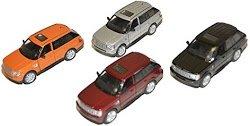 Toysmith Diecast Range Rover Sport Car