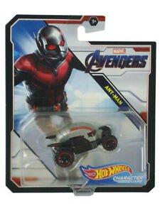 Hot Wheels Marvel Avengers