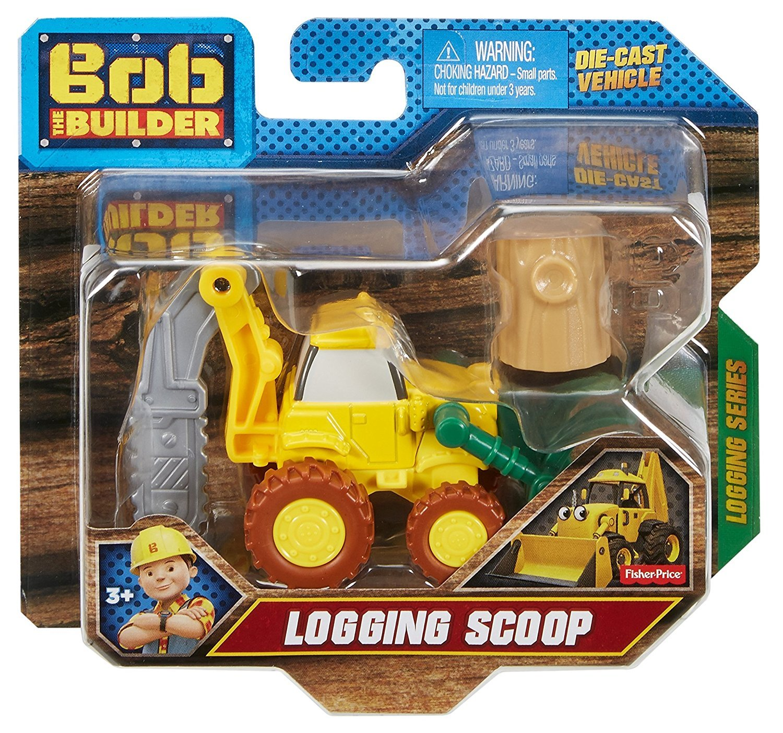 Bob the Builder Fuel Up Friends
