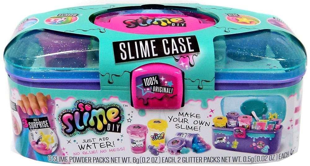 Slime DIY Slime Case