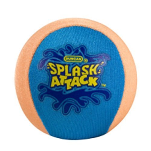 Splash Attack Water Ball