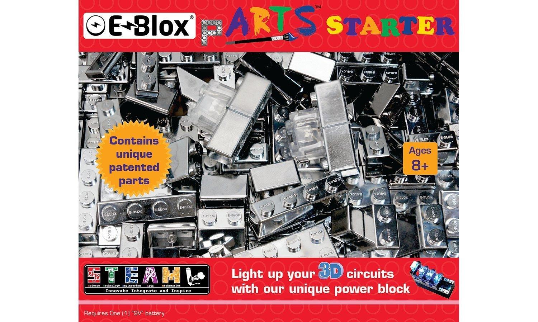E-Blox pARTS