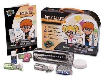 Heebie Jeebies DIY Galileo Thermometer Kit