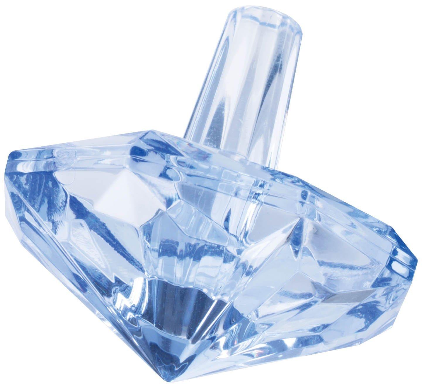 Toysmith Spinnig Crystal Top
