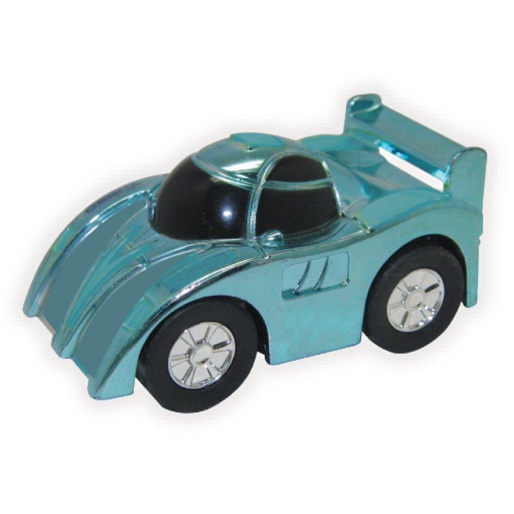 Z Car Pull Back Torpedo Speeder
