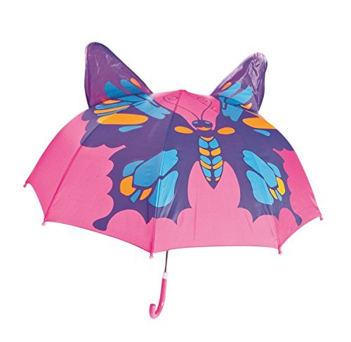 Babalu Butterfly Umbrella
