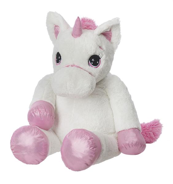 Ganz 40 Jumbo Unicorn 661371724669