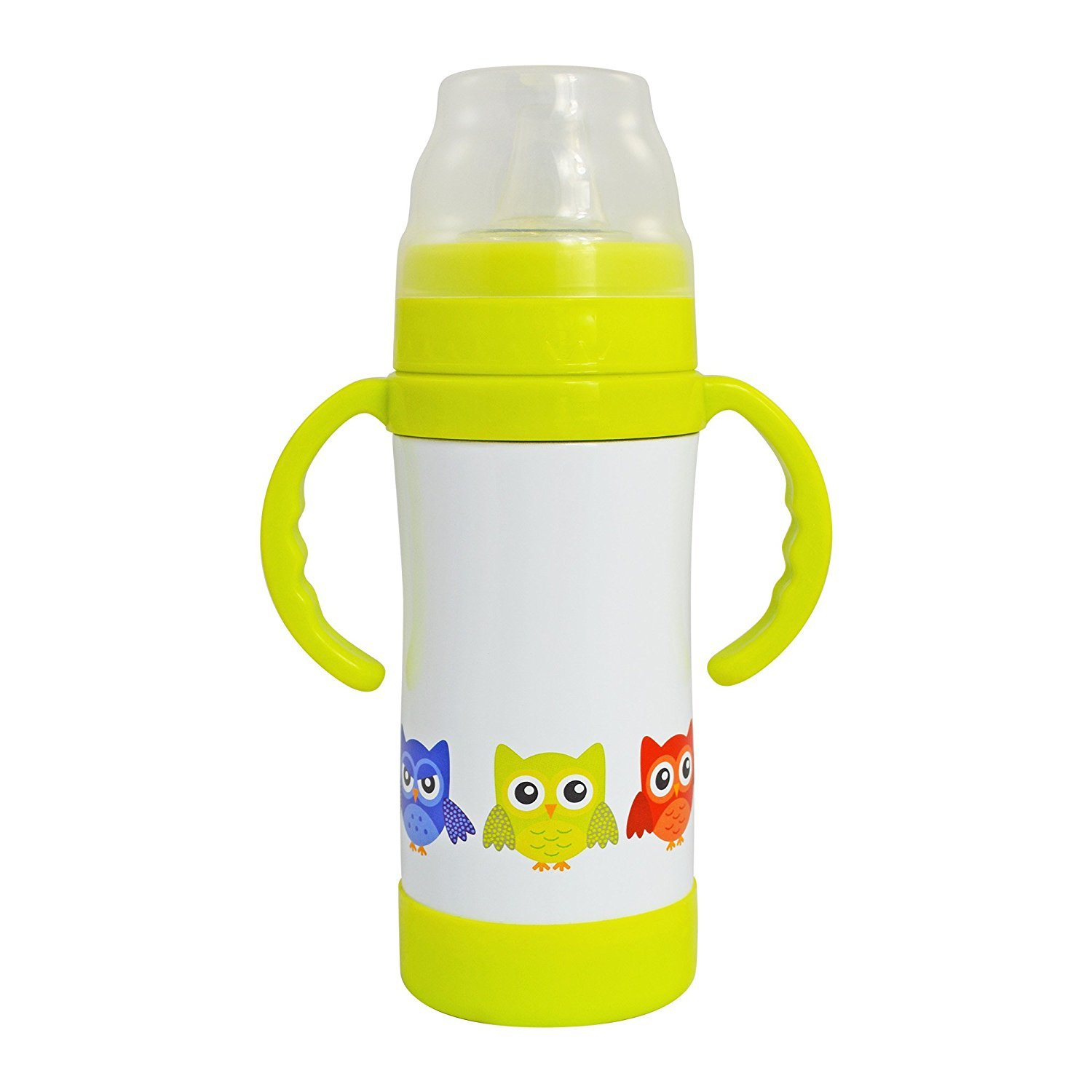 Eco Vessel Insulated Sippy