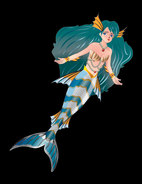 Windzone Ready to Fly Mermaid 62 Deluxe Nylon Kite