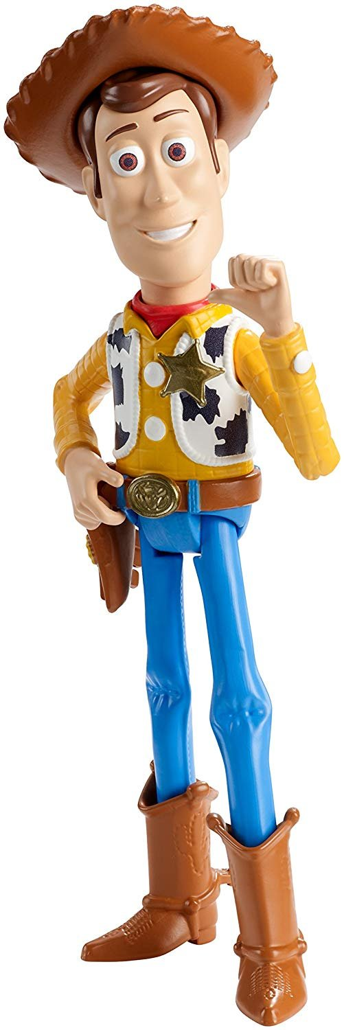Toy Story 4in. Basic Figure