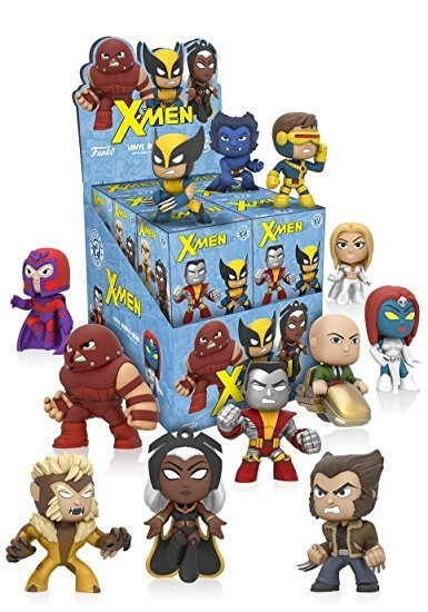 Funko Mystery Pack X-men (1 Random Figure)