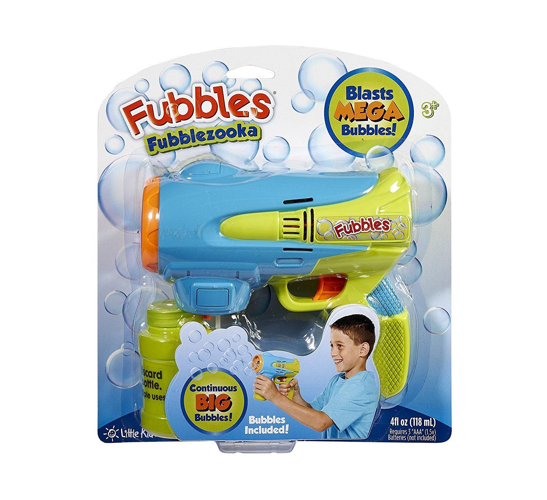 Fubbles Fubblezooka