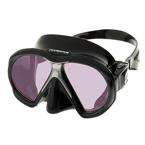 Atomic Sub- Frame ARC Mask Black