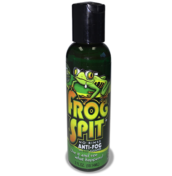Frogspit Defog 2oz Bottle