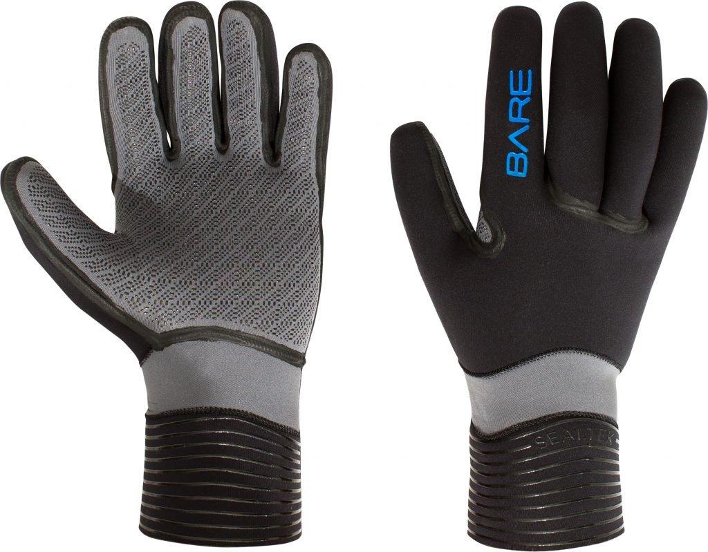 Bare Sealtek Glove 3mm