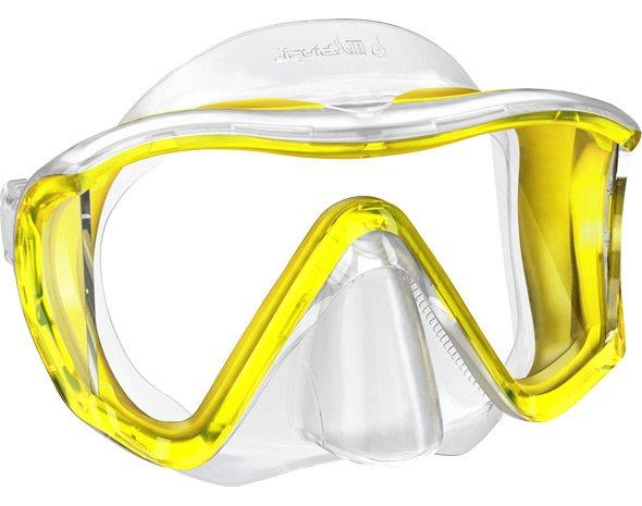 Mares IC3 Liquidskin Mask