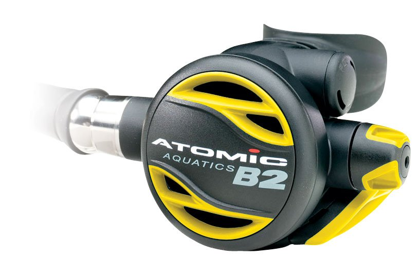 Atomic B2 Octo