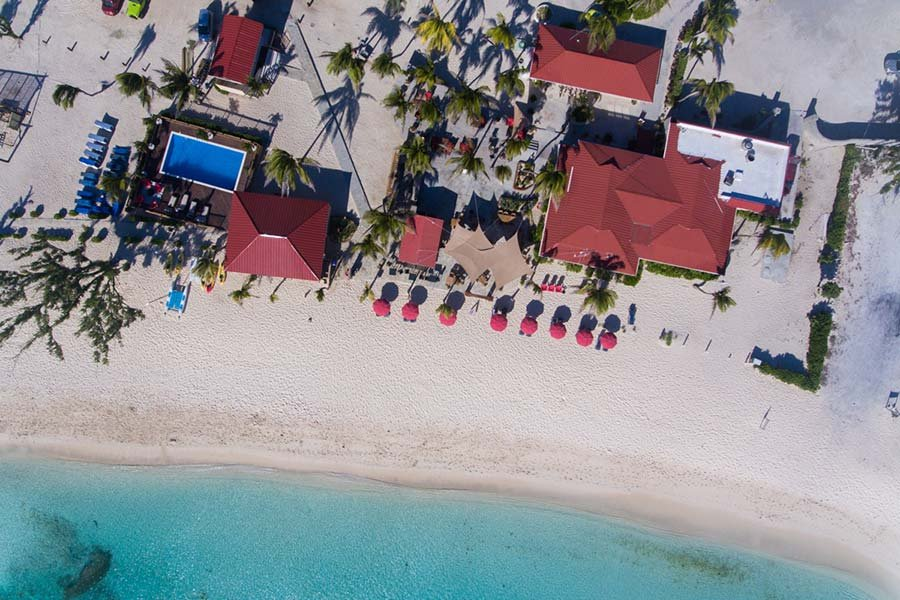 Grand Turk, Bohio Dive Resort July 20-27, 2019