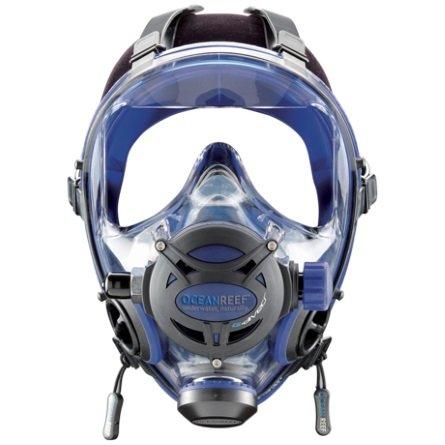 Ocean Reef Neptune Space G DIver Mask