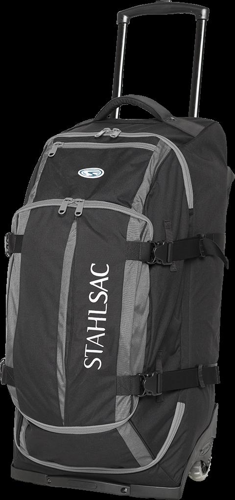 Stahlsac Curacao Clipper Roller Bag