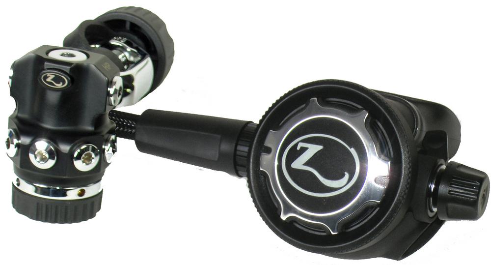 Zeagle ZX Flathead 7 Yoke