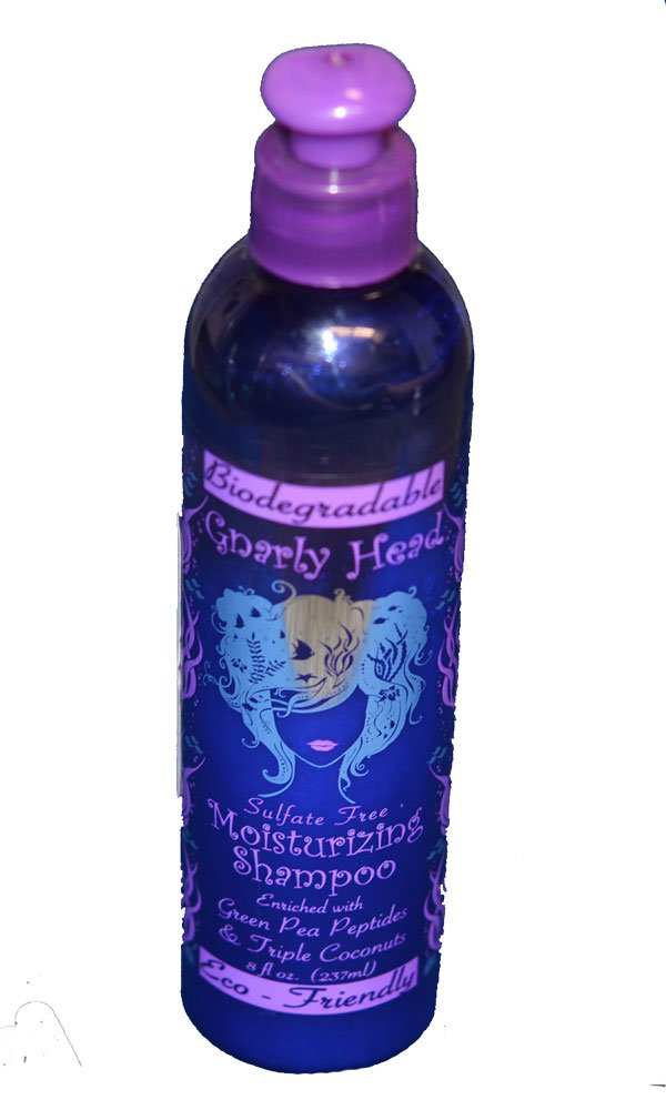 Gnarley Head Shampoo 8oz