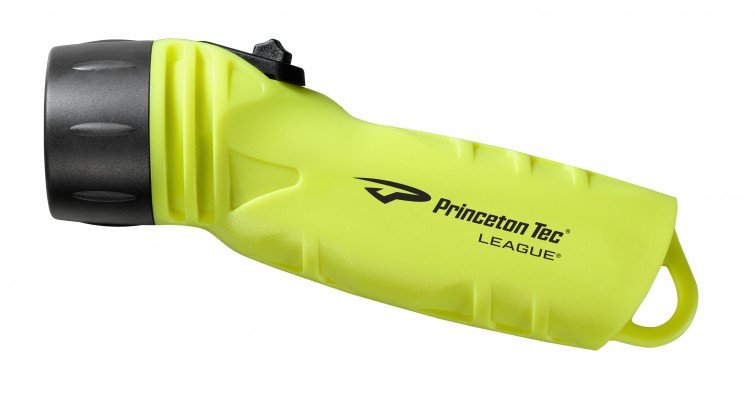 Princeton Tec League Dive Light