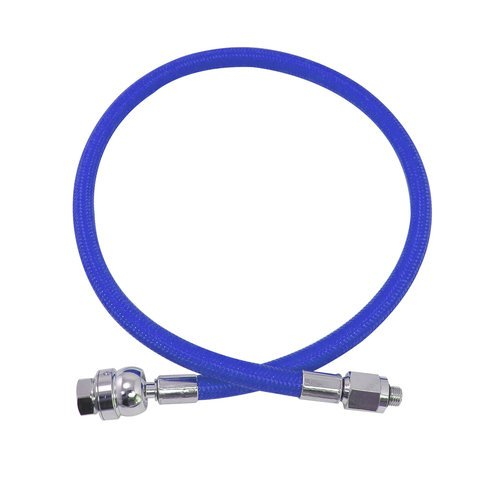 Miflex Dual Swivel DS Regulator Hose