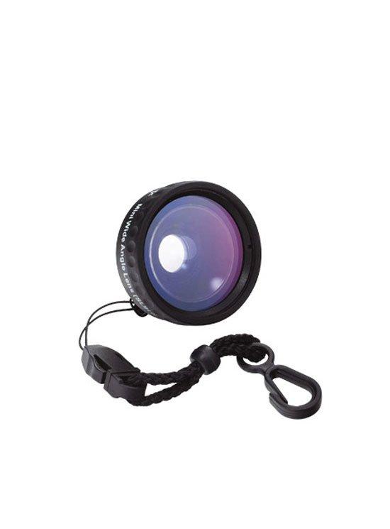 Mini Series Wide Angle Lens