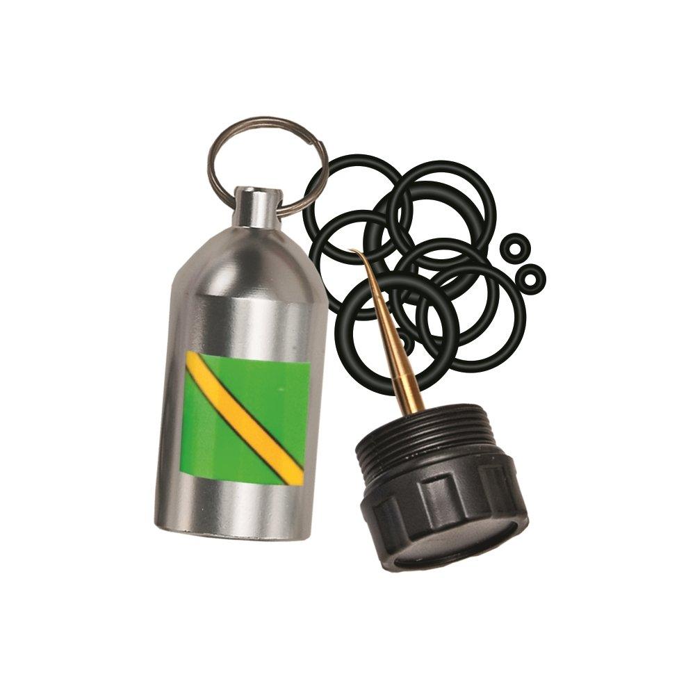 Scuba Tank O-ring Kit (Viton)